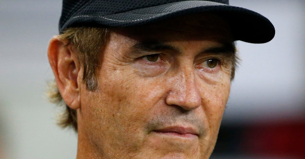 Art Briles, Former Baylor Coach, Lands Job in Canadian Football League