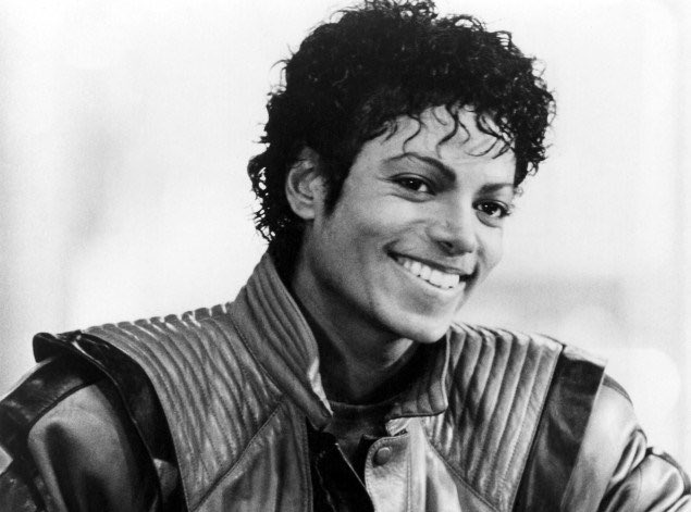 Happy King Of Pop Day!!! Happy birthday Michael Jackson