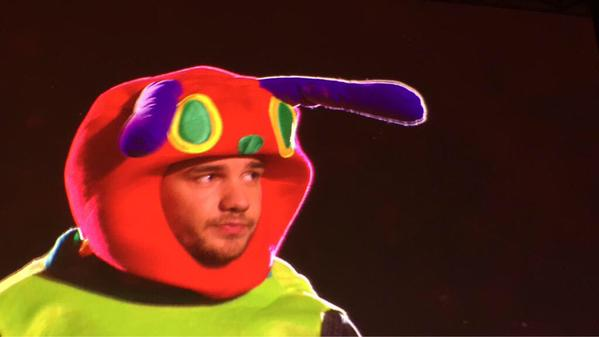 Happy birthday, LIAM PAYNE!!!
