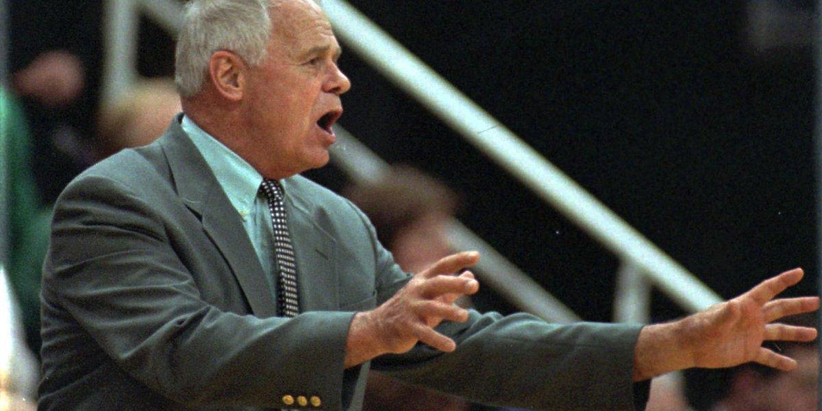 Jud Heathcote's mentoring, humor made him a pillar of MSU basketball