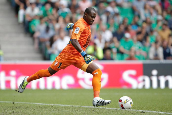 Happy birthday to Vincent Enyeama, ambassador !