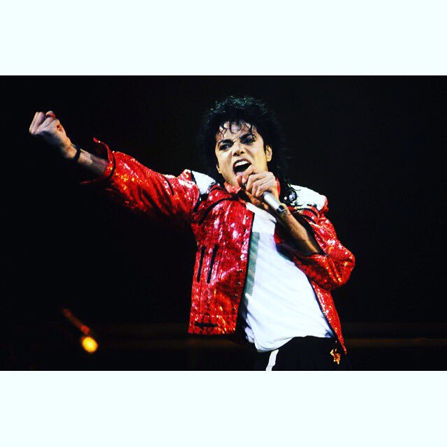 Happy Birthday Michael Jackson! R.I.P. Michael Jackson Forever.!