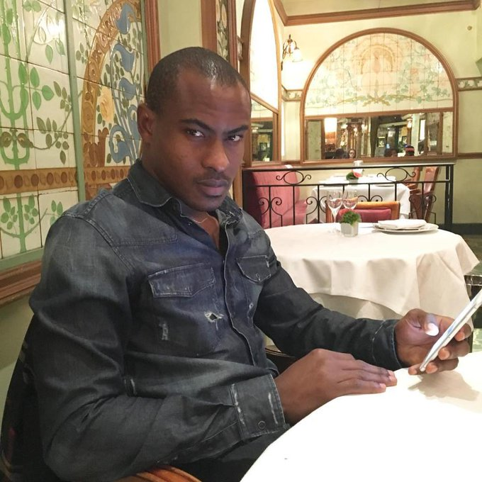 Happy Birthday To Former Super Eagles Goalkeeper, Vincent Enyeama.