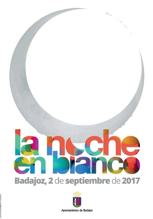 Disponible el programa de La noche en blanco de Badajoz en https://t.co/wD8OB2g200 https://t.co/emrqJhMzsc