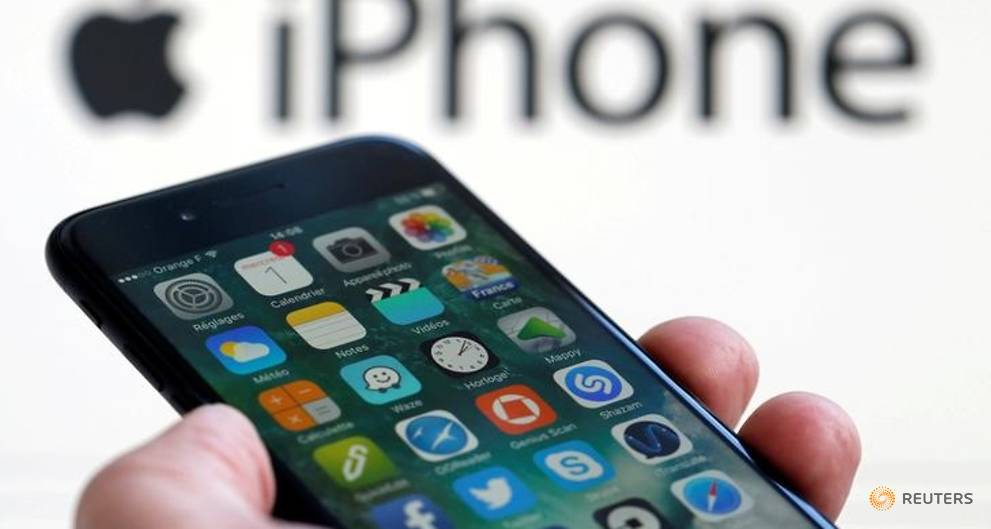 Apple, Accenture team up on iPhone, iPad apps for businesses