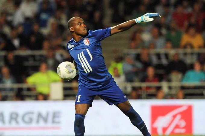 Happy birthday Vincent Enyeama