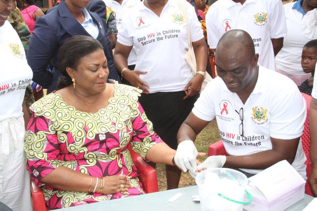 Let's End Mother-To-Child HIV Transmission