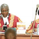 Uganda Judicial Officers strike into day three, Kabafunzaki case delayed