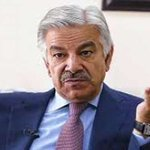 Pakistan temporarily suspend talks with US, says Foreign Minister Khawaja Asif