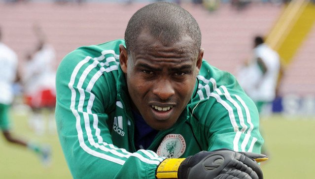Happy Birthday to Vincent Enyeama, the finest and most celebrated Goalkeeper ever!