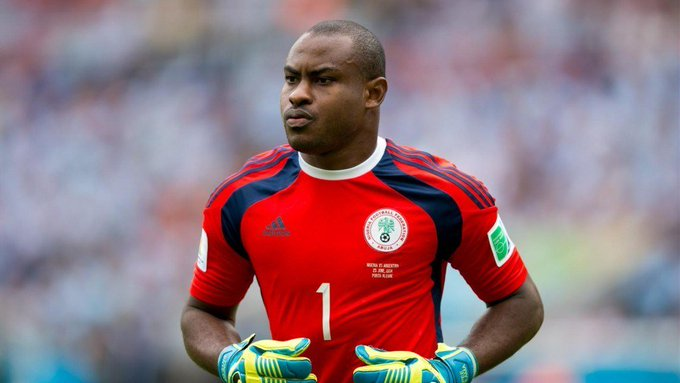 Happy birthday Vincent Enyeama!