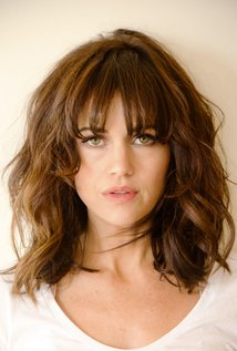 "Happy Birthday to Carla Gugino (46) in ""San Andreas - Emma Gaines\"" and \""Night at the Museum - Rebecca\"""