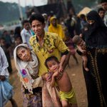 Violence against Rohingya: Muslim-majority countries urge Suu Kyi to step in