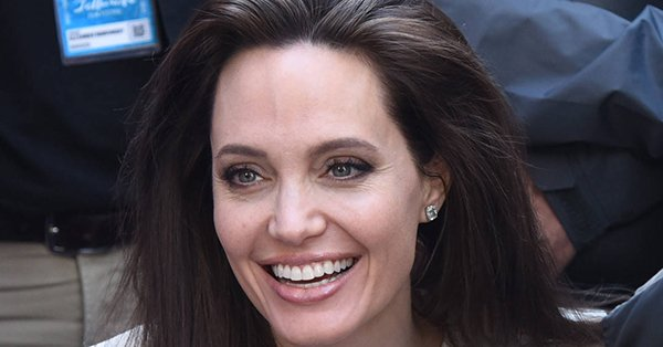 Angelina Jolie doesn't like being single but she's not getting back together with Brad Pitt.