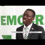 DP Demands a Report on Murders