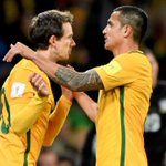 Australia forced into play-off round for spot at 2018 FIFA World Cup