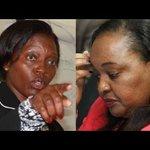 Martha Karua challenges Anne Waiguru election in Court