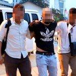 Malaysian cops foil attack on SEA Games closing ceremony