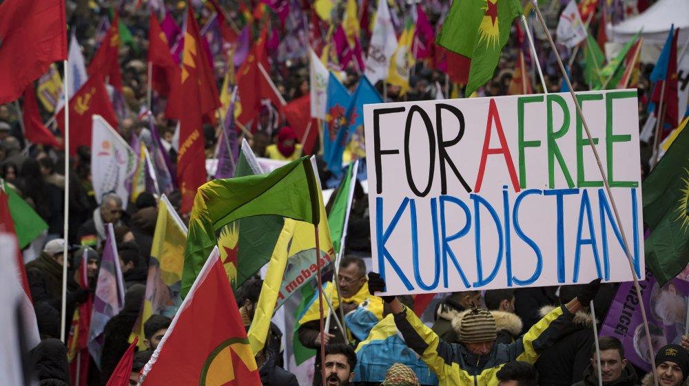 Can Iraq's Kurdish region gain independence? via @AJInsideStory