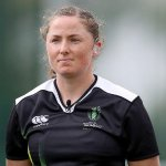 Women's RWC a career highlight for Barrett-Theron