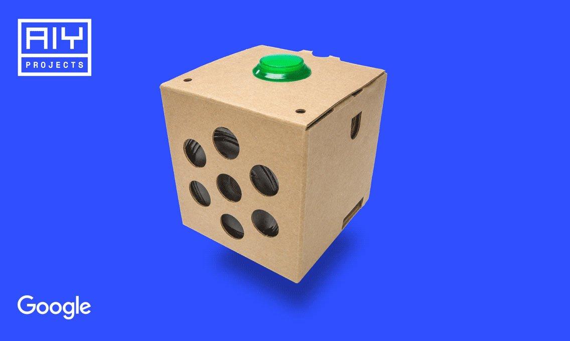 DIY google home kit �� https://t.co/xTr2CILpAR https://t.co/cQZ7oJ3Alw