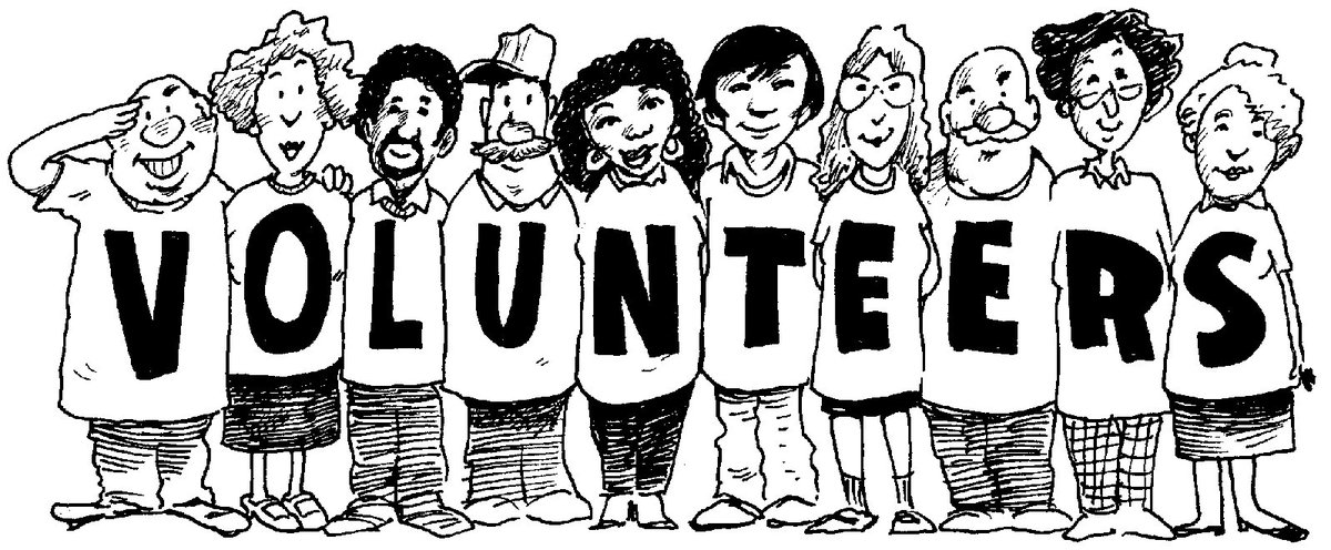 Why you shouldn't shy away from a volunteer job