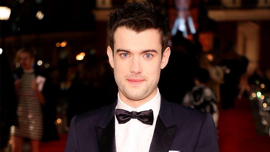 .@JackWhitehall will be back to host the Britannia Awards