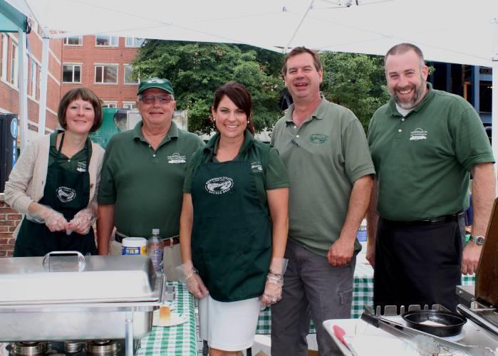 Merrimack County Savings Bank expresses gratitude to customers, communities