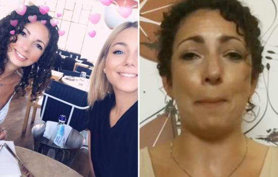Brit holidaymaker stranded in Cyprus and left hundreds of pounds out of pocket after Aegean Airlines said it wouldn't cater for her deadly nut allergy