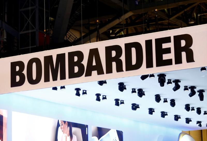 Bombardier out of running for $3.2 billion New York transit contract