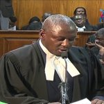 Petitioners say case against Uhuru Kenyatta's re-election is solid