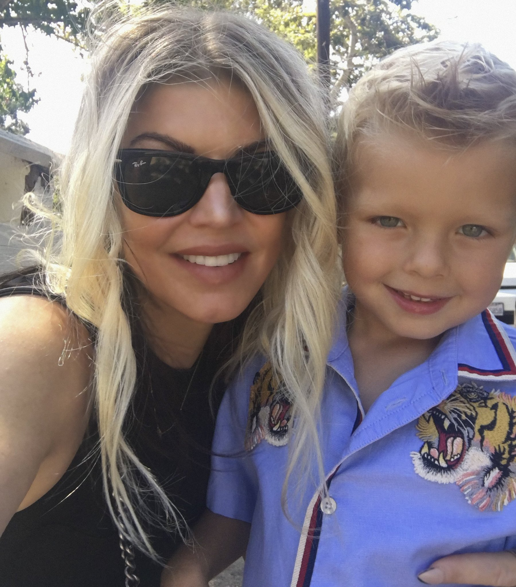 happy 4th bday axl jack!!! i love you -mommy �������� ❤️�������� #axljack https://t.co/cp6nyJof4f