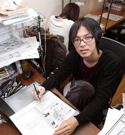 Happy Birthday Hajime Isayama
