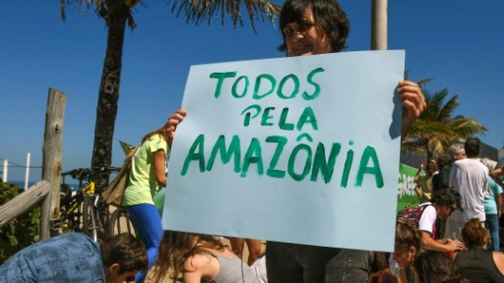 Brazil threatens to nix Total's Amazon oil drilling bid