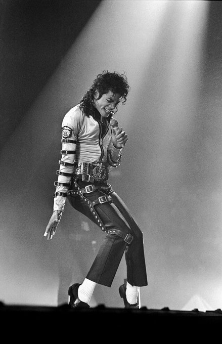 Happy birthday to the one & only king/ legend Michael Jackson