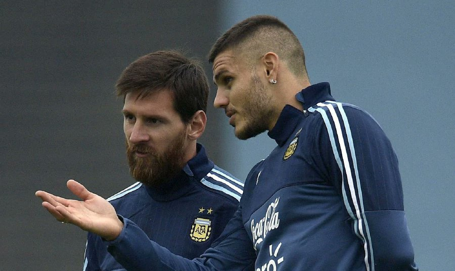 Argentina, Uruguay collide in South America qualifiers