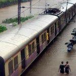 Mumbai rains: Railway public address systemfails