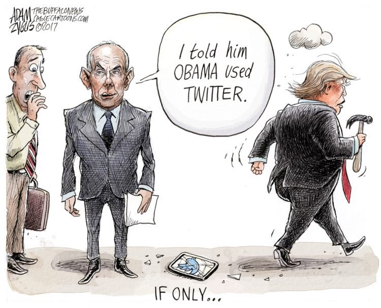 #Kelly finally finds out how to break Trump's addiction to Twitter: #Obama https://t.co/mf0HQK3HB9
