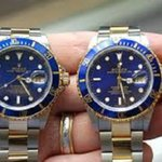 Hong Kong woman loses luxury watch to online scammer