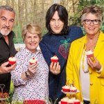 Alice Brine's crap TV: The Great British Bake-Off (actually, its quite good)