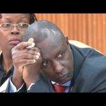 Bank of Uganda's Golden Pen in Parliament