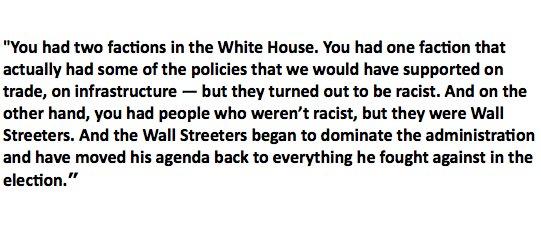 AFL-CIO Pres. Richard Trumka on working with the Trump White House, at @csmonitor breakfast. https://t.co/mzKpB5GyJu