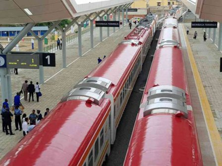 New railway line expected to boost business and tourism in four counties