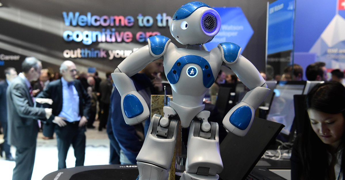 Here are 7 big data, artificial intelligence stock ideas from Bank of America