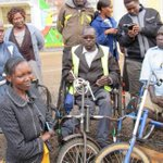Baringo persons with disabilities protest omission from assembly