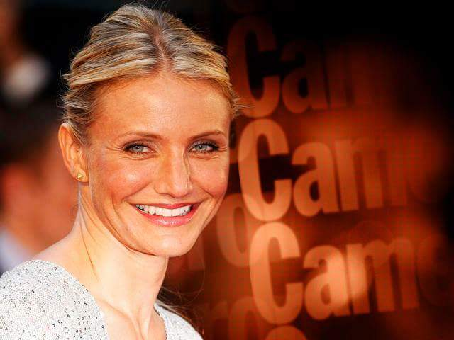 Happy 45th Birthday to award winning actress Cameron Diaz.