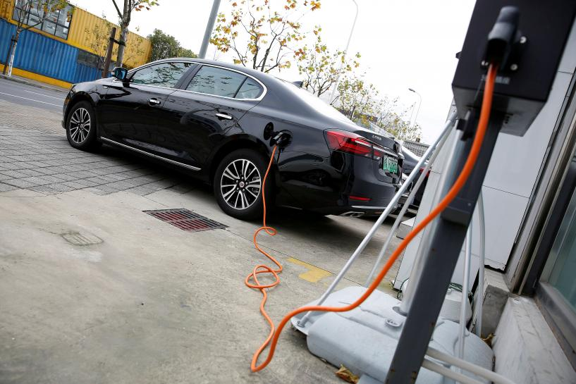 China likely to unveil NEV car quotas soon, but delay implementation: sources
