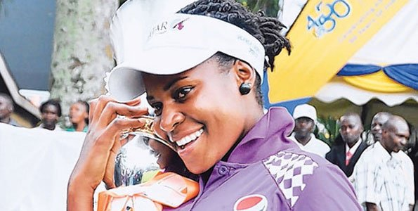 Golfers raring to win CBA Trophy