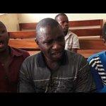 15 Nansana Murder Suspects Arraigned in Court
