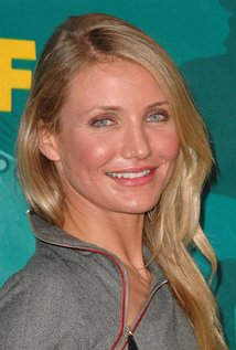 "Happy Birthday to the Extraordinary actress Cameron Diaz (45) in ""There\s Something About Mary - Mary\"""